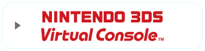 NINTENDO 3DS Virtual Console™